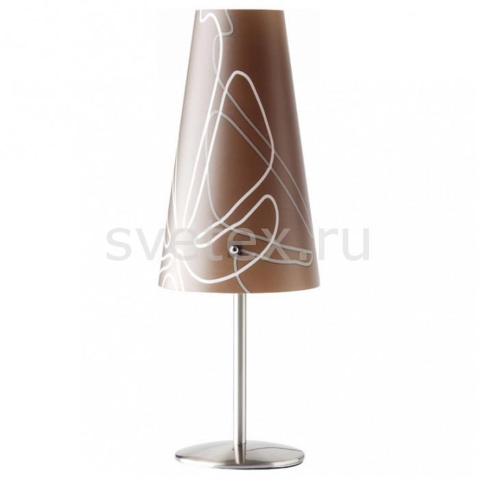 Фото Настольная лампа Brilliant E14 220В 40Вт 2400 - 2800 K Isi 02747/23