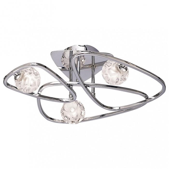 Потолочная люстра MantraЛюстры<br>Артикул - MN_5050,Бренд - Mantra (Испания),Коллекция - Lux,Гарантия, месяцы - 24,Длина, мм - 465,Ширина, мм - 425,Высота, мм - 171,Тип лампы - галогеновая,Общее кол-во ламп - 3,Напряжение питания лампы, В - 220,Максимальная мощность лампы, Вт - 40,Цвет лампы - белый теплый,Лампы в комплекте - галогеновые G9 33Вт,Цвет плафонов и подвесок - неокрашенный,Тип поверхности плафонов - прозрачный, рельефный,Материал плафонов и подвесок - стекло,Цвет арматуры - хром,Тип поверхности арматуры - глянцевый,Материал арматуры - металл,Количество плафонов - 3,Возможность подлючения диммера - можно,Форма и тип колбы - пальчиковая,Тип цоколя лампы - G9,Цветовая температура, K - 2800 - 3200 K,Класс электробезопасности - I,Общая мощность, Вт - 120,Степень пылевлагозащиты, IP - 20,Диапазон рабочих температур - комнатная температура,Дополнительные параметры - способ крепления светильника к потолку - на монтажной пластине<br>