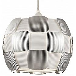 Подвесной светильник Odeon LightСветодиодные<br>Артикул - OD_2860_1,Бренд - Odeon Light (Италия),Коллекция - Ralis,Гарантия, месяцы - 24,Высота, мм - 1440,Диаметр, мм - 280,Тип лампы - компактная люминесцентная [КЛЛ] ИЛИсветодиодная [LED],Общее кол-во ламп - 1,Напряжение питания лампы, В - 220,Максимальная мощность лампы, Вт - 24,Лампы в комплекте - отсутствуют,Цвет плафонов и подвесок - белый, серый,Тип поверхности плафонов - матовый, рельефный,Материал плафонов и подвесок - полимер, стекло,Цвет арматуры - белый,Тип поверхности арматуры - матовый,Материал арматуры - металл,Возможность подлючения диммера - нельзя,Тип цоколя лампы - E27,Класс электробезопасности - I,Степень пылевлагозащиты, IP - 20,Диапазон рабочих температур - комнатная температура,Дополнительные параметры - способ крепления светильника на потолке - на крюке, регулируется по высоте<br>