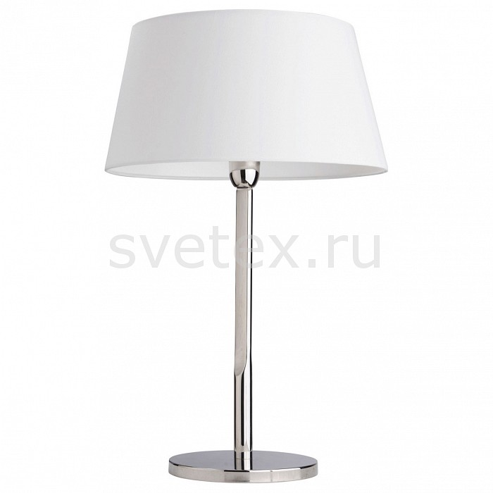 Фото Настольная лампа MW-Light E27 220В 60Вт Мариот 629030201