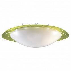 Подвесной светильник Odeon LightСветодиодные<br>Артикул - OD_2754_3,Бренд - Odeon Light (Италия),Коллекция - Zita,Гарантия, месяцы - 24,Высота, мм - 1340,Диаметр, мм - 510,Тип лампы - компактная люминесцентная [КЛЛ] ИЛИсветодиодная [LED],Общее кол-во ламп - 3,Напряжение питания лампы, В - 220,Максимальная мощность лампы, Вт - 13,Лампы в комплекте - отсутствуют,Цвет плафонов и подвесок - белый,Тип поверхности плафонов - матовый,Материал плафонов и подвесок - акрил,Цвет арматуры - зеленый,Тип поверхности арматуры - глянцевый,Материал арматуры - металл,Возможность подлючения диммера - нельзя,Тип цоколя лампы - E14,Класс электробезопасности - I,Общая мощность, Вт - 39,Степень пылевлагозащиты, IP - 20,Диапазон рабочих температур - комнатная температура<br>