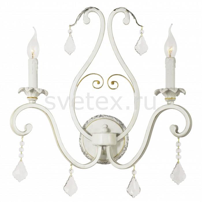 Бра Dio D'ArteБолее 1 лампы<br>Артикул - DDA_Grappolo_E_2.1.2.300_W,Бренд - Dio D'Arte (Италия),Коллекция - Grappolo,Гарантия, месяцы - 24,Ширина, мм - 390,Высота, мм - 550,Тип лампы - компактная люминесцентная [КЛЛ] ИЛИнакаливания ИЛИсветодиодная  [LED],Общее кол-во ламп - 2,Напряжение питания лампы, В - 220,Максимальная мощность лампы, Вт - 40,Лампы в комплекте - отсутствуют,Цвет плафонов и подвесок - неокрашенный,Тип поверхности плафонов - прозрачный,Материал плафонов и подвесок - хрусталь Swarovski Spectra,Цвет арматуры - белый,Тип поверхности арматуры - матовый,Материал арматуры - металл,Возможность подлючения диммера - можно, если установить лампу накаливания,Форма и тип колбы - свеча ИЛИ свеча на ветру,Тип цоколя лампы - E14,Класс электробезопасности - I,Общая мощность, Вт - 80,Степень пылевлагозащиты, IP - 20,Диапазон рабочих температур - комнатная температура,Дополнительные параметры - способ крепления светильника к стене - на монтажной пластине, светильник предназначен для использования со скрытой проводкой<br>