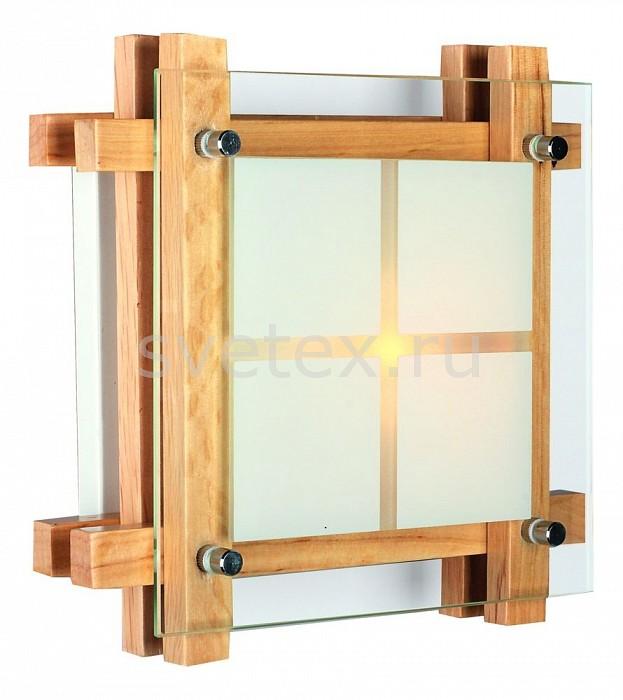 Фото Накладной светильник Omnilux OML-405 OML-40517-01