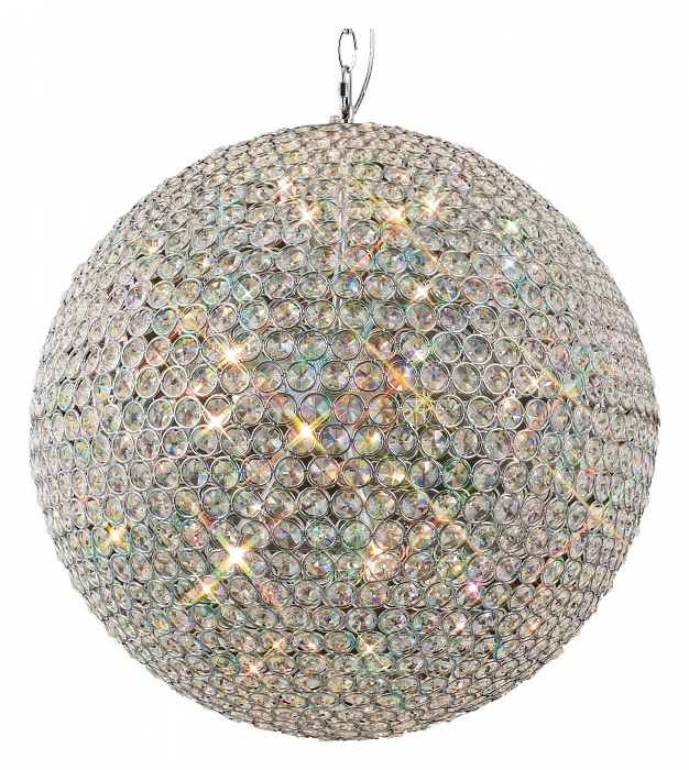 Фото Подвесной светильник Mantra Crystal 3 4603