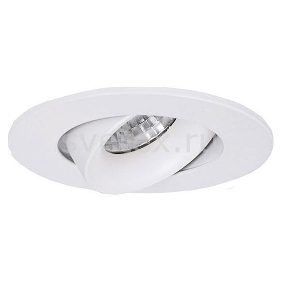 Встраиваемый светильник DonoluxТЕХНИЧЕСКИЕ светильники<br>Артикул - do_dl18464_01ww-white_r_dim,Бренд - Donolux (Китай),Коллекция - DL1846,Гарантия, месяцы - 24,Глубина, мм - 60,Диаметр, мм - 90,Размер врезного отверстия, мм - 80,Тип лампы - светодиодная [LED],Общее кол-во ламп - 1,Напряжение питания лампы, В - 220,Максимальная мощность лампы, Вт - 5,Цвет лампы - белый теплый,Лампы в комплекте - светодиодная [LED] с возможностью диммирования,Цвет арматуры - белый,Тип поверхности арматуры - матовый,Материал арматуры - металл,Компоненты, входящие в комплект - рефлектор,Цветовая температура, K - 3000 K,Световой поток, лм - 550,Экономичнее лампы накаливания - в 10.6 раза,Светоотдача, лм/Вт - 110,Класс электробезопасности - I,Степень пылевлагозащиты, IP - 20,Диапазон рабочих температур - комнатная температура,Дополнительные параметры - угол рассеивания: 35 °<br>