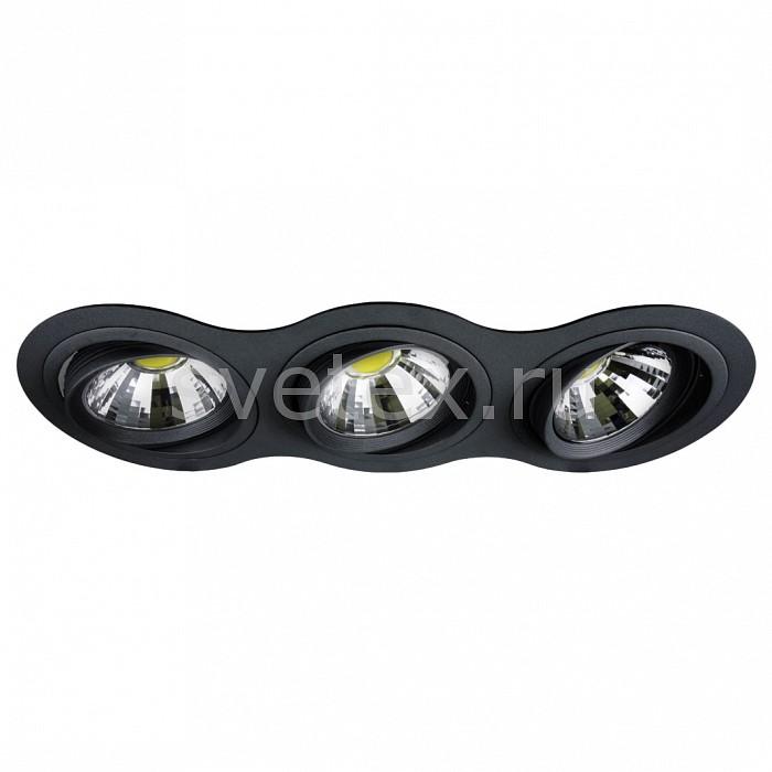 Фото Встраиваемый светильник Lightstar Intero 111 214337