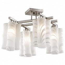 Люстра на штанге Odeon LightНе более 4 ламп<br>Артикул - OD_2437_4C,Бренд - Odeon Light (Италия),Гарантия, месяцы - 24,Высота, мм - 380,Тип лампы - компактная люминесцентная [КЛЛ] ИЛИнакаливания ИЛИсветодиодная [LED],Общее кол-во ламп - 4,Напряжение питания лампы, В - 220,Максимальная мощность лампы, Вт - 60,Лампы в комплекте - отсутствуют,Цвет плафонов и подвесок - белый,Тип поверхности плафонов - матовый,Материал плафонов и подвесок - стекло,Цвет арматуры - никель,Тип поверхности арматуры - глянцевый,Материал арматуры - металл,Возможность подлючения диммера - можно, если установить лампу накаливания,Тип цоколя лампы - E27,Класс электробезопасности - I,Общая мощность, Вт - 240,Степень пылевлагозащиты, IP - 20,Диапазон рабочих температур - комнатная температура<br>