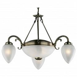 Подвесная люстра Odeon Light5 или 6 ламп<br>Артикул - OD_1990_5,Бренд - Odeon Light (Италия),Коллекция - Ovale,Гарантия, месяцы - 24,Высота, мм - 550,Диаметр, мм - 700,Тип лампы - компактные люминесцентные [КЛЛ] ИЛИнакаливания ИЛИсветодиодные [LED],Общее кол-во ламп - 5,Напряжение питания лампы, В - 220,Максимальная мощность лампы, Вт - 40, 60,Лампы в комплекте - отсутствуют,Цвет плафонов и подвесок - белый,Тип поверхности плафонов - матовый, рельефный,Материал плафонов и подвесок - стекло,Цвет арматуры - бронза,Тип поверхности арматуры - глянцевый, рельефный,Материал арматуры - металл,Возможность подлючения диммера - можно, если установить лампу накаливания,Тип цоколя лампы - E14, E27,Класс электробезопасности - I,Общая мощность, Вт - 240,Степень пылевлагозащиты, IP - 20,Диапазон рабочих температур - комнатная температура,Дополнительные параметры - указана высота светильника без подвеса<br>