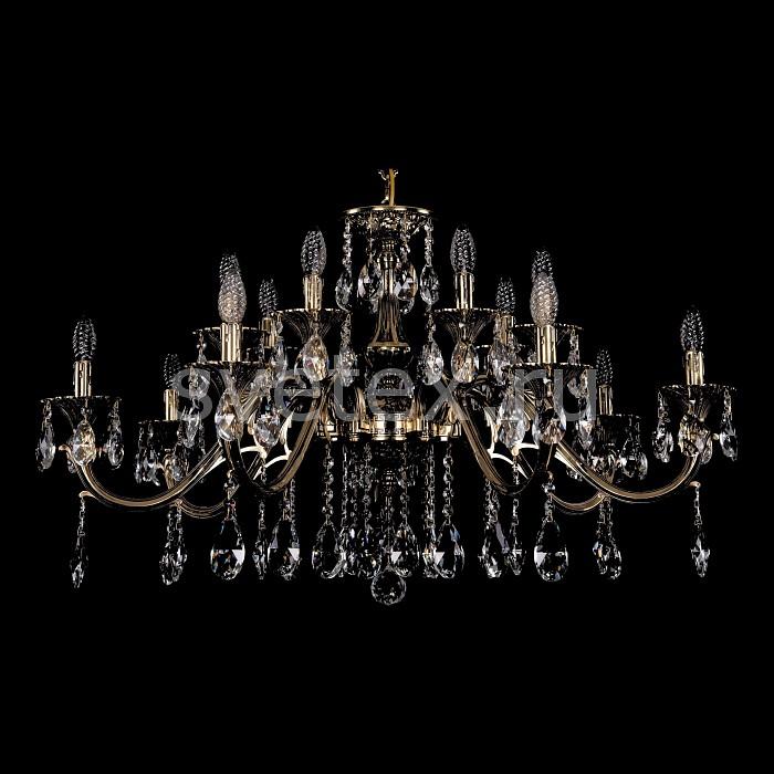 Подвесная люстра Bohemia Ivele CrystalБолее 6 ламп<br>Артикул - BI_1703_14_360_A_GB,Бренд - Bohemia Ivele Crystal (Чехия),Коллекция - 1703,Гарантия, месяцы - 24,Высота, мм - 550,Диаметр, мм - 980,Размер упаковки, мм - 710x710x240,Тип лампы - компактная люминесцентная [КЛЛ] ИЛИнакаливания ИЛИсветодиодная [LED],Общее кол-во ламп - 14,Напряжение питания лампы, В - 220,Максимальная мощность лампы, Вт - 40,Лампы в комплекте - отсутствуют,Цвет плафонов и подвесок - неокрашенный,Тип поверхности плафонов - прозрачный,Материал плафонов и подвесок - хрусталь,Цвет арматуры - золото черненое,Тип поверхности арматуры - глянцевый, рельефный,Материал арматуры - латунь,Возможность подлючения диммера - можно, если установить лампу накаливания,Форма и тип колбы - свеча ИЛИ свеча на ветру,Тип цоколя лампы - E14,Класс электробезопасности - I,Общая мощность, Вт - 560,Степень пылевлагозащиты, IP - 20,Диапазон рабочих температур - комнатная температура,Дополнительные параметры - способ крепления светильника к потолку - на крюке, указана высота светильника без подвеса<br>