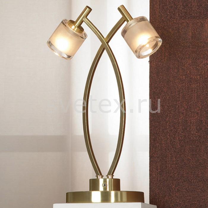 Фото Настольная лампа Lussole G9 220В 40Вт 2800 - 3200 K Vittorito LSC-6094-02