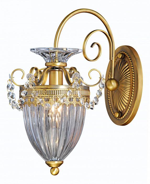 Бра Arte LampНастенные светильники<br>Артикул - AR_A4410AP-1SR,Бренд - Arte Lamp (Италия),Коллекция - Schelenberg,Гарантия, месяцы - 24,Ширина, мм - 230,Высота, мм - 350,Выступ, мм - 330,Размер упаковки, мм - 410x330x220,Тип лампы - компактная люминесцентная [КЛЛ] ИЛИнакаливания ИЛИсветодиодная [LED],Общее кол-во ламп - 1,Напряжение питания лампы, В - 220,Максимальная мощность лампы, Вт - 40,Лампы в комплекте - отсутствуют,Цвет плафонов и подвесок - неокрашенный,Тип поверхности плафонов - прозрачный, рельефный,Материал плафонов и подвесок - стекло, хрусталь,Цвет арматуры - латунь,Тип поверхности арматуры - матовый,Материал арматуры - металл,Количество плафонов - 1,Возможность подлючения диммера - можно, если установить лампу накаливания,Тип цоколя лампы - E14,Класс электробезопасности - I,Степень пылевлагозащиты, IP - 20,Диапазон рабочих температур - комнатная температура,Дополнительные параметры - светильник предназначен для использования со скрытой проводкой, способ крепления светильника на стене – на монтажной пластине<br>