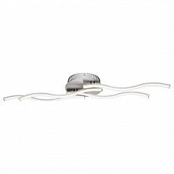 Потолочная люстра GloboПолимерные плафоны<br>Артикул - GB_67000-14D,Бренд - Globo (Австрия),Коллекция - Sarka,Гарантия, месяцы - 24,Высота, мм - 66,Размер упаковки, мм - 185х85х375,Тип лампы - светодиодная [LED],Общее кол-во ламп - 4,Напряжение питания лампы, В - 220,Максимальная мощность лампы, Вт - 3.5,Лампы в комплекте - светодиодные [LED],Цвет плафонов и подвесок - белый,Тип поверхности плафонов - матовый,Материал плафонов и подвесок - акрил,Цвет арматуры - хром,Тип поверхности арматуры - глянцевый, металлик,Материал арматуры - металл,Возможность подлючения диммера - нельзя,Класс электробезопасности - I,Общая мощность, Вт - 14,Степень пылевлагозащиты, IP - 20,Диапазон рабочих температур - комнатная температура,Дополнительные параметры - способ крепления светильника к потолку – на монтажной пластине<br>