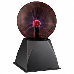 Настольная лампа GloboПолимерные<br>Артикул - GB_28011,Бренд - Globo (Австрия),Коллекция - Plasma,Гарантия, месяцы - 24,Высота, мм - 205,Диаметр, мм - 127,Тип лампы - светодиодная [LED],Общее кол-во ламп - 1,Напряжение питания лампы, В - 12,Максимальная мощность лампы, Вт - 6,Лампы в комплекте - светодиодная [LED],Цвет плафонов и подвесок - неокрашенный,Тип поверхности плафонов - прозрачный,Материал плафонов и подвесок - полимер,Цвет арматуры - черный,Тип поверхности арматуры - матовый,Материал арматуры - полимер,Класс электробезопасности - III,Степень пылевлагозащиты, IP - 20,Диапазон рабочих температур - комнатная температура<br>