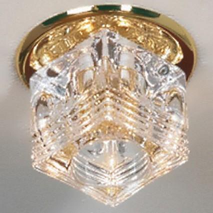 Фото Встраиваемый светильник Lussole Palinuro LSA-7990-01