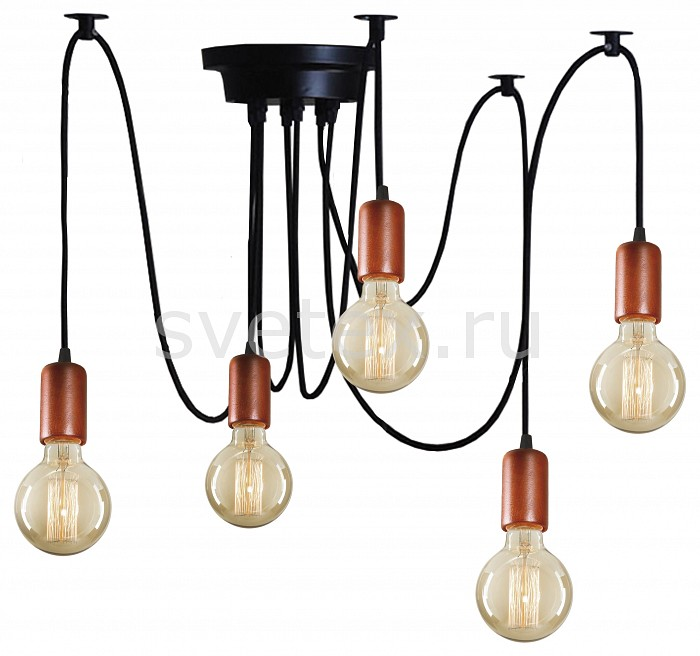 Подвесной светильник АврораДеревянные<br>Артикул - AV_10162-5L,Бренд - Аврора (Россия),Коллекция - Нео,Гарантия, месяцы - 24,Высота, мм - 300-1200,Диаметр, мм - 400-1400,Тип лампы - компактная люминесцентная [КЛЛ] ИЛИнакаливания ИЛИсветодиодная [LED],Общее кол-во ламп - 5,Напряжение питания лампы, В - 220,Максимальная мощность лампы, Вт - 60,Лампы в комплекте - отсутствуют,Цвет арматуры - каштан, черный,Тип поверхности арматуры - матовый,Материал арматуры - дерево, металл,Возможность подлючения диммера - можно, если установить лампу накаливания,Тип цоколя лампы - E27,Класс электробезопасности - I,Общая мощность, Вт - 300,Степень пылевлагозащиты, IP - 20,Диапазон рабочих температур - комнатная температура,Дополнительные параметры - регулируется по высоте,  регулируется диаметр,  способ крепления светильника к потолку – на монтажной пластине<br>