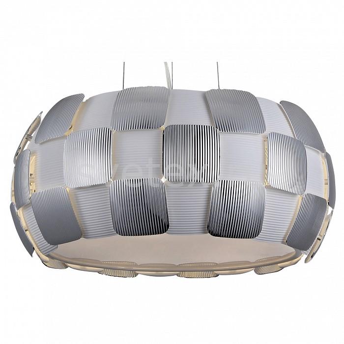 Подвесной светильник DivinareСветодиодные<br>Артикул - DV_1317_12_SP-5,Бренд - Divinare (Италия),Коллекция - Beata,Гарантия, месяцы - 24,Высота, мм - 200-1240,Диаметр, мм - 460,Тип лампы - компактная люминесцентная [КЛЛ] ИЛИсветодиодная [LED],Общее кол-во ламп - 5,Напряжение питания лампы, В - 220,Максимальная мощность лампы, Вт - 24,Лампы в комплекте - отсутствуют,Цвет плафонов и подвесок - белый,Тип поверхности плафонов - матовый,Материал плафонов и подвесок - поликарбонат,Цвет арматуры - серебро,Тип поверхности арматуры - глянцевый,Материал арматуры - металл,Количество плафонов - 1,Возможность подлючения диммера - можно, если установить лампу накаливания,Тип цоколя лампы - E27,Класс электробезопасности - I,Общая мощность, Вт - 120,Степень пылевлагозащиты, IP - 20,Диапазон рабочих температур - комнатная температура,Дополнительные параметры - способ крепления светильника к потолку - на монтажной пластине, регулируется по высоте<br>