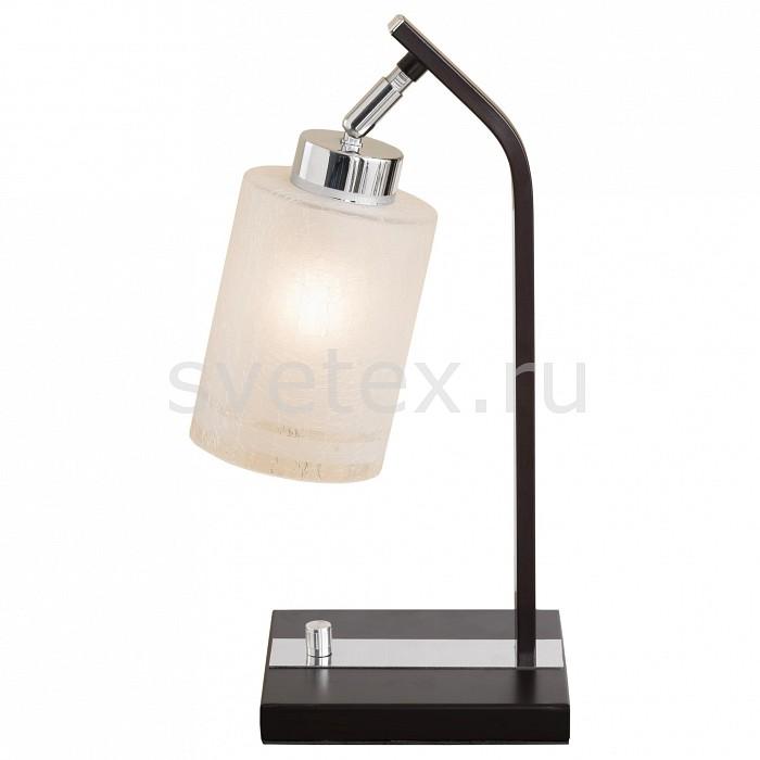 Фото Настольная лампа Citilux E27 220В 75Вт Фортуна CL156811