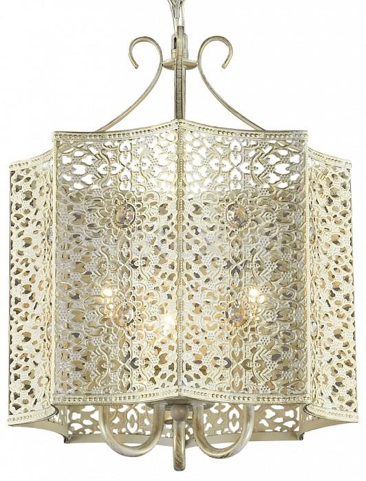 Подвесной светильник FavouriteСветодиодные<br>Артикул - FV_1625-3P,Бренд - Favourite (Германия),Коллекция - Bazar,Гарантия, месяцы - 24,Высота, мм - 450-1185,Диаметр, мм - 288,Тип лампы - компактная люминесцентная [КЛЛ] ИЛИнакаливания ИЛИсветодиодная [LED],Общее кол-во ламп - 3,Напряжение питания лампы, В - 220,Максимальная мощность лампы, Вт - 40,Лампы в комплекте - отсутствуют,Цвет плафонов и подвесок - слоновая кость с позолотой, неокрашенный,Тип поверхности плафонов - матовый, прозрачный,Материал плафонов и подвесок - металл, хрусталь,Цвет арматуры - слоновая кость с позолотой,Тип поверхности арматуры - матовый,Материал арматуры - металл,Количество плафонов - 1,Возможность подлючения диммера - можно, если установить лампу накаливания,Тип цоколя лампы - E14,Класс электробезопасности - I,Общая мощность, Вт - 120,Степень пылевлагозащиты, IP - 20,Диапазон рабочих температур - комнатная температура,Дополнительные параметры - способ крепления светильника к потолку - на монтажной пластине, регулируется по высоте<br>