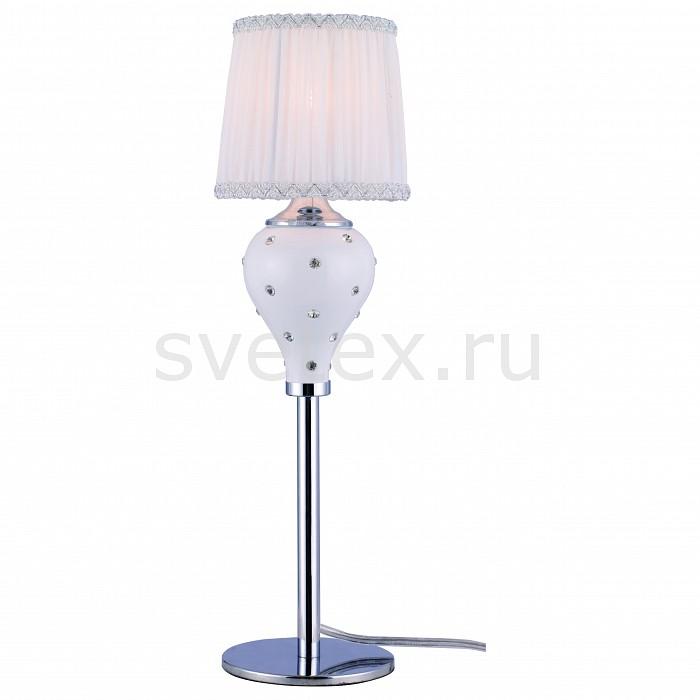 Фото Настольная лампа ST-Luce G9 220В 40Вт 2800-3200 K 850 SL850.504.01