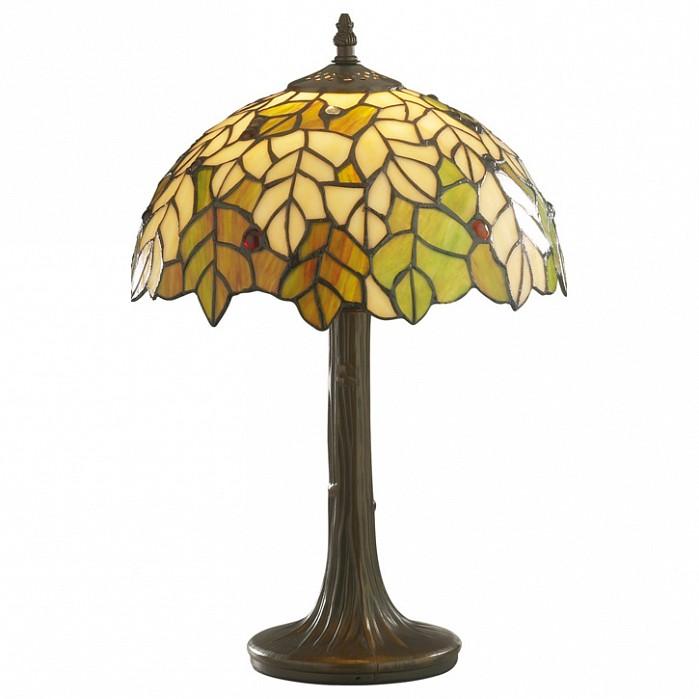 Фото Настольная лампа Odeon Light Riza 2269/1T