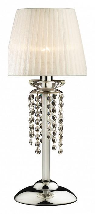 Фото Настольная лампа Odeon Light E14 220В 40Вт Meleza 2565/1T