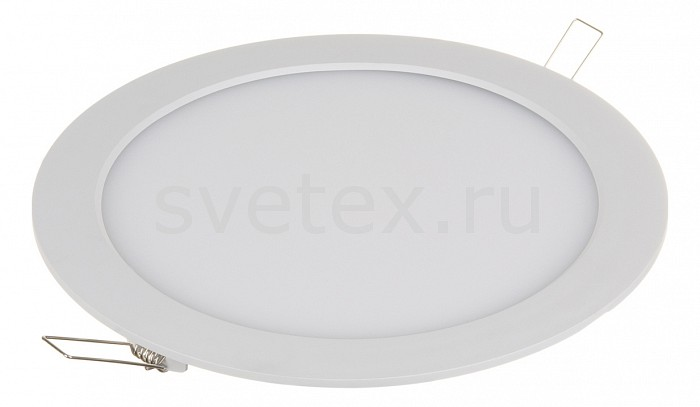 Встраиваемый светильник ElektrostandardСветильники<br>Артикул - ELK_a034916,Бренд - Elektrostandard (Россия),Коллекция - Downlight,Гарантия, месяцы - 24,Глубина, мм - 30,Диаметр, мм - 227,Размер врезного отверстия, мм - 205,Тип лампы - светодиодная [LED],Общее кол-во ламп - 1,Максимальная мощность лампы, Вт - 18,Цвет лампы - белый,Лампы в комплекте - светодиодная [LED],Цвет плафонов и подвесок - белый,Тип поверхности плафонов - матовый,Материал плафонов и подвесок - стекло,Цвет арматуры - белый,Тип поверхности арматуры - матовый,Материал арматуры - металл,Количество плафонов - 1,Компоненты, входящие в комплект - блок питания,Цветовая температура, K - 4200 K,Световой поток, лм - 1530,Экономичнее лампы накаливания - В 6, 6 раза,Светоотдача, лм/Вт - 85,Ресурс лампы - 50 тыс. час.,Класс электробезопасности - I,Напряжение питания, В - 100-250,Степень пылевлагозащиты, IP - 20,Диапазон рабочих температур - от -20^C до +50^C<br>