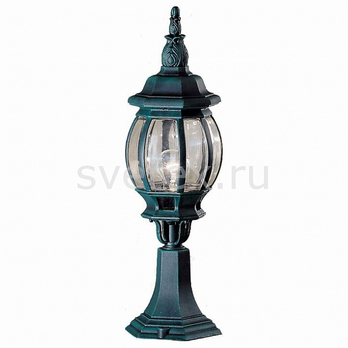 Фото Наземный низкий светильник Eglo Outdoor Classic 4173