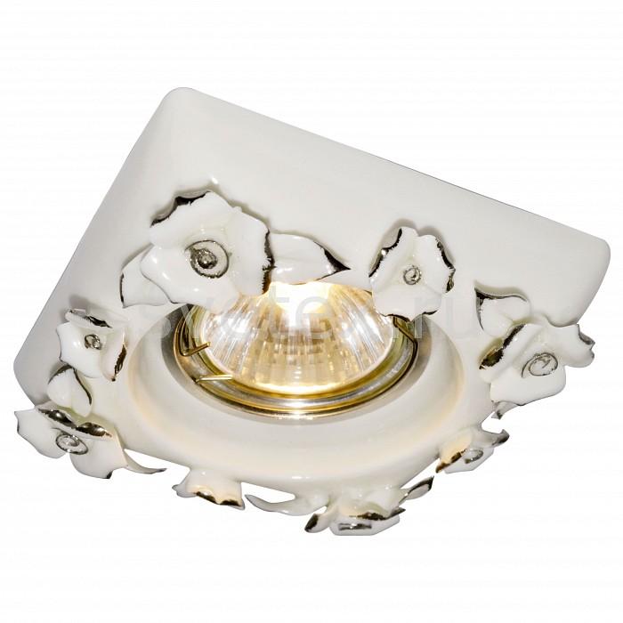 Фото Встраиваемый светильник Arte Lamp Fragile A5264PL-1SA