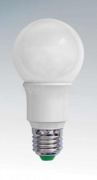 Фото Лампа светодиодная E27 220В 6Вт 4200K 930004