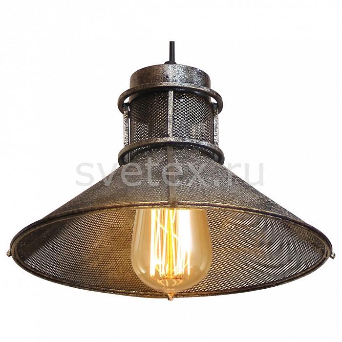 Подвесной светильник LussoleБарные<br>Артикул - LSP-9916,Бренд - Lussole (Италия),Коллекция - Loft,Гарантия, месяцы - 24,Время изготовления, дней - 1,Высота, мм - 160-1200,Диаметр, мм - 270,Тип лампы - компактная люминесцентная [КЛЛ] ИЛИнакаливания ИЛИсветодиодная [LED],Общее кол-во ламп - 1,Напряжение питания лампы, В - 220,Максимальная мощность лампы, Вт - 60,Лампы в комплекте - отсутствуют,Цвет плафонов и подвесок - серый,Тип поверхности плафонов - матовый,Материал плафонов и подвесок - металл,Цвет арматуры - серый,Тип поверхности арматуры - матовый,Материал арматуры - металл,Количество плафонов - 1,Возможность подлючения диммера - можно, если установить лампу накаливания,Тип цоколя лампы - E27,Класс электробезопасности - I,Степень пылевлагозащиты, IP - 20,Диапазон рабочих температур - комнатная температура,Дополнительные параметры - регулируется по высоте<br>