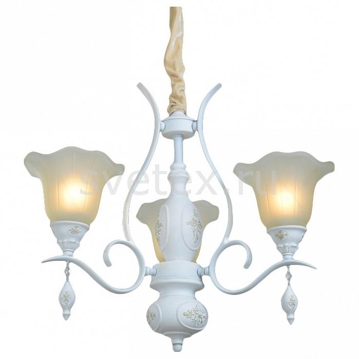 Фото Подвесная люстра Crystal Lamp MD4054 MD4054-3
