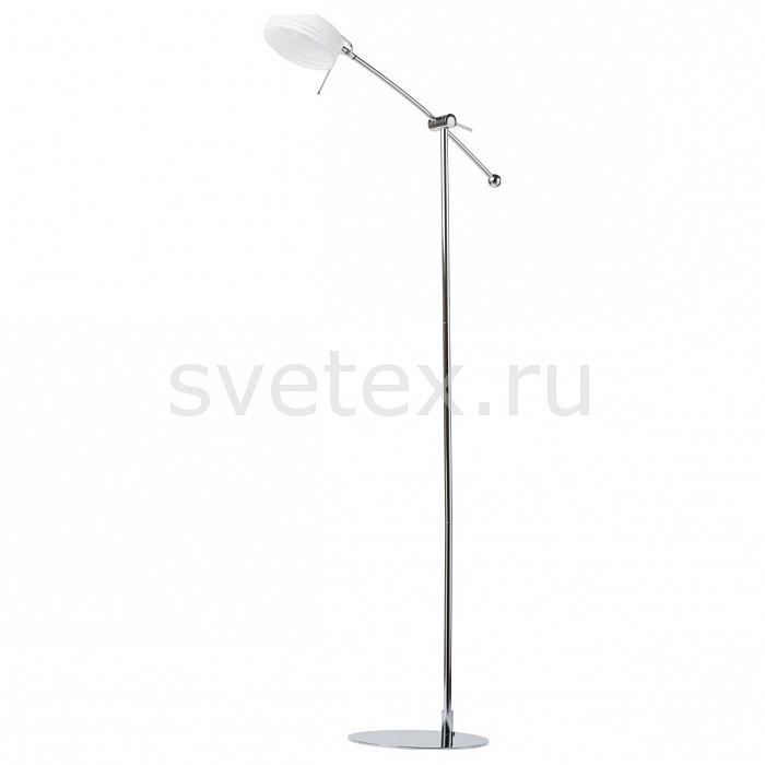 Торшер MW-LightАртикул - MW_631040501,Бренд - MW-Light (Германия),Коллекция - Ракурс 2,Гарантия, месяцы - 24,Ширина, мм - 270,Высота, мм - 1250,Выступ, мм - 640,Размер упаковки, мм - 130x290x710,Тип лампы - компактная люминесцентная [КЛЛ] ИЛИнакаливания ИЛИсветодиодная [LED],Общее кол-во ламп - 1,Напряжение питания лампы, В - 220,Максимальная мощность лампы, Вт - 40,Лампы в комплекте - отсутствуют,Цвет плафонов и подвесок - белый,Тип поверхности плафонов - матовый,Материал плафонов и подвесок - стекло,Цвет арматуры - хром,Тип поверхности арматуры - глянцевый,Материал арматуры - металл,Количество плафонов - 1,Наличие выключателя, диммера или пульта ДУ - выключатель на проводе,Компоненты, входящие в комплект - провод электропитания с вилкой без заземления,Тип цоколя лампы - E27,Класс электробезопасности - II,Степень пылевлагозащиты, IP - 20,Диапазон рабочих температур - комнатная температура<br>