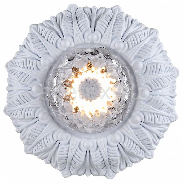 Фото Встраиваемый светильник Favourite Conti 1544-1C