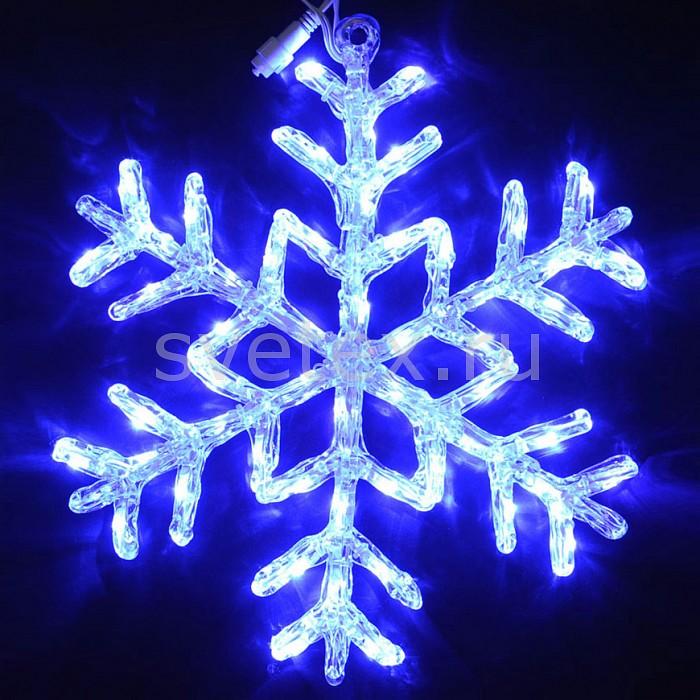 Фото Снежинка световая RichLED RL-SF40