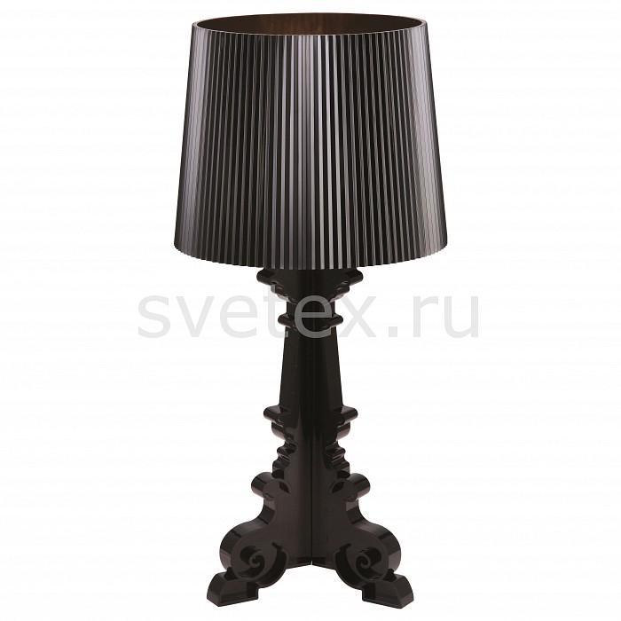 Фото Настольная лампа Arte Lamp Trendy A6010LT-1BK