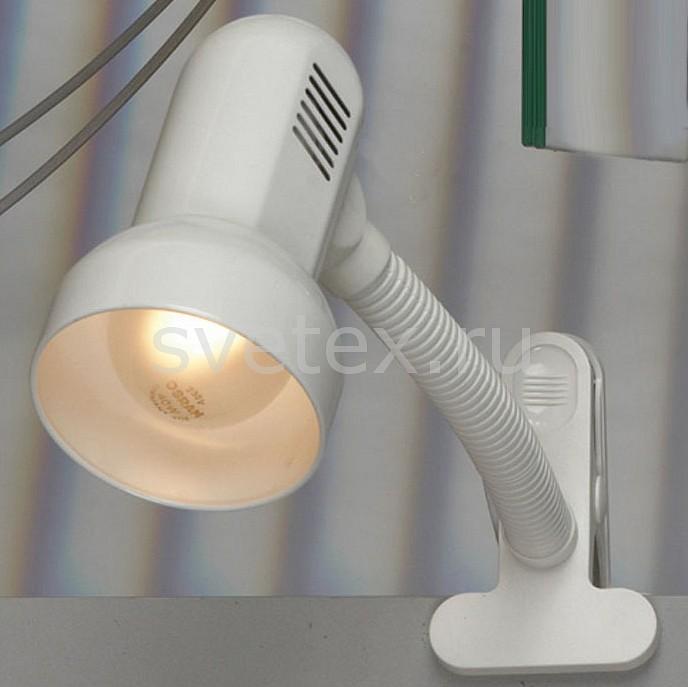 Фото Настольная лампа Lussole E27 220В 60Вт Sofia LST-4954-01