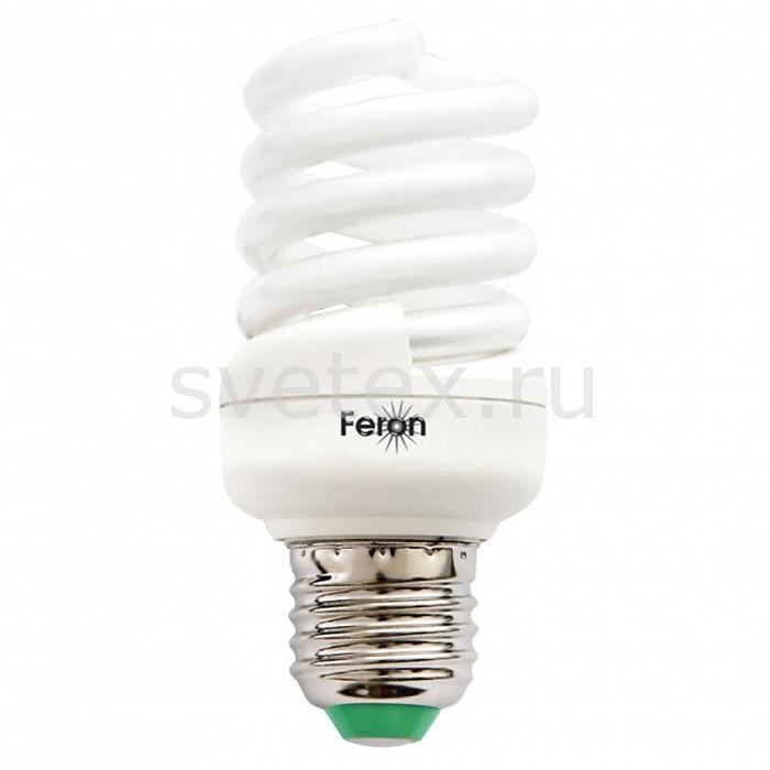 Фото Лампа компактная люминесцентная Feron ELT19 04744