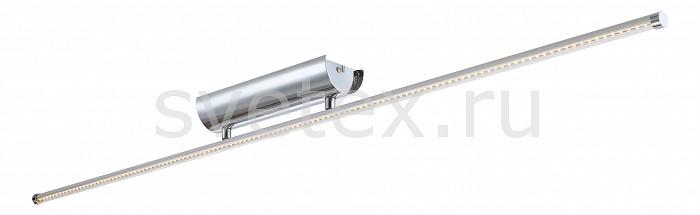 Накладной светильник GloboСветодиодные<br>Артикул - GB_68048-12D,Бренд - Globo (Австрия),Коллекция - Fenja,Гарантия, месяцы - 24,Длина, мм - 1140,Ширина, мм - 65,Выступ, мм - 74,Размер упаковки, мм - 85x80x1150,Тип лампы - светодиодная [LED],Общее кол-во ламп - 1,Напряжение питания лампы, В - 12,Максимальная мощность лампы, Вт - 12,Цвет лампы - белый теплый,Лампы в комплекте - светодиодная [LED],Цвет плафонов и подвесок - неокрашенный,Тип поверхности плафонов - прозрачный,Материал плафонов и подвесок - стекло,Цвет арматуры - хром,Тип поверхности арматуры - глянцевый,Материал арматуры - дюралюминий,Количество плафонов - 1,Возможность подлючения диммера - нельзя,Компоненты, входящие в комплект - трансформатор 12В,Цветовая температура, K - 3200 K,Световой поток, лм - 720,Экономичнее лампы накаливания - в 5.2 раза,Светоотдача, лм/Вт - 60,Класс электробезопасности - I,Напряжение питания, В - 220,Степень пылевлагозащиты, IP - 20,Диапазон рабочих температур - комнатная температура,Дополнительные параметры - способ крепления светильника к потолку и стене - на монтажной пластине<br>