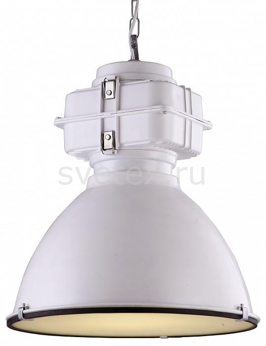 Фото Подвесной светильник Arte Lamp Loft A5014SP-1WH