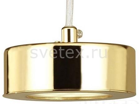 Подвесной светильник Lustige 1723-1P FavouriteПодвесные светильники<br>Артикул - FV_1723-1P,Бренд - Favourite (Германия),Коллекция - Lustige,Гарантия, месяцы - 24,Высота, мм - 1040,Диаметр, мм - 100,Тип лампы - светодиодная [LED],Общее кол-во ламп - 1,Максимальная мощность лампы, Вт - 5,Цвет лампы - белый,Лампы в комплекте - светодиодная [LED],Цвет плафонов и подвесок - золото, неокрашенный,Тип поверхности плафонов - глянцевый, матовый,Материал плафонов и подвесок - акрил, металл,Цвет арматуры - золото,Тип поверхности арматуры - глянцевый,Материал арматуры - металл,Количество плафонов - 1,Возможность подлючения диммера - нельзя,Цветовая температура, K - 4000 K,Класс электробезопасности - I,Напряжение питания, В - 220,Степень пылевлагозащиты, IP - 20,Диапазон рабочих температур - комнатная температура,Дополнительные параметры - способ крепления светильника к потолку - на монтажной пластине<br>