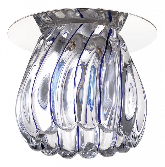 Фото Встраиваемый светильник Novotech Dew 370150