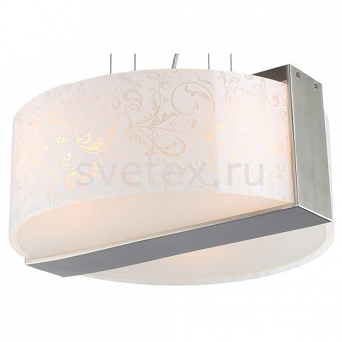 Фото Подвесной светильник Arte Lamp Bella A5615SP-3SS