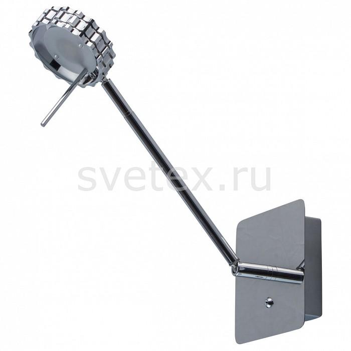 Бра MW-LightПолимерный плафон<br>Артикул - MW_675022001,Бренд - MW-Light (Германия),Коллекция - Ральф 4,Гарантия, месяцы - 24,Ширина, мм - 130,Высота, мм - 130,Выступ, мм - 380,Тип лампы - светодиодная [LED],Общее кол-во ламп - 1,Напряжение питания лампы, В - 10,Максимальная мощность лампы, Вт - 5,Цвет лампы - белый теплый,Лампы в комплекте - светодиодная [LED],Цвет плафонов и подвесок - неокрашенный, хром,Тип поверхности плафонов - глянцевый, прозрачный,Материал плафонов и подвесок - металл, полимер,Цвет арматуры - хром,Тип поверхности арматуры - глянцевый,Материал арматуры - металл,Количество плафонов - 1,Возможность подлючения диммера - нельзя,Компоненты, входящие в комплект - блок питания 10В,Цветовая температура, K - 3000 K,Световой поток, лм - 400,Экономичнее лампы накаливания - в 8.4 раза,Светоотдача, лм/Вт - 80,Класс электробезопасности - I,Напряжение питания, В - 220,Степень пылевлагозащиты, IP - 20,Диапазон рабочих температур - комнатная температура,Дополнительные параметры - способ крепления светильника к стене - на монтажной пластине, светильник предназначен для использования со скрытой проводкой, регулируется выступ<br>
