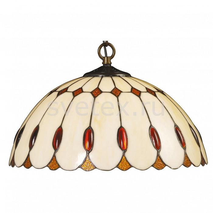 Фото Подвесной светильник Arte Lamp Perla A3163SP-1BG