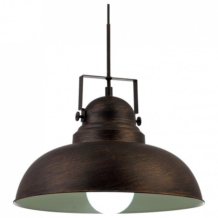 Фото Подвесной светильник Arte Lamp Martin A5213SP-1BR
