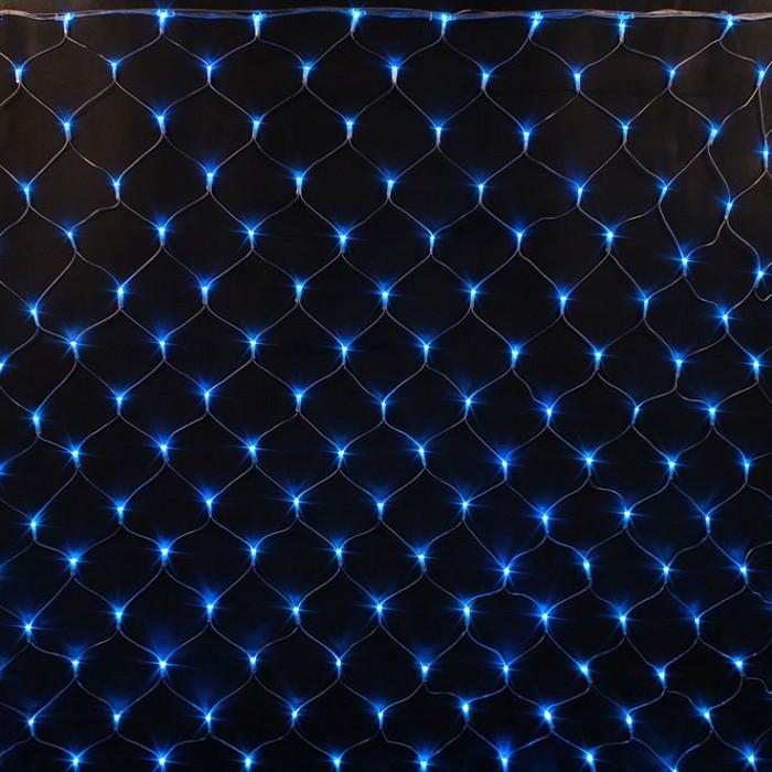 Фото Сеть световая RichLED x 3м x 2 м RL-N2 RL-N2*3-T/B