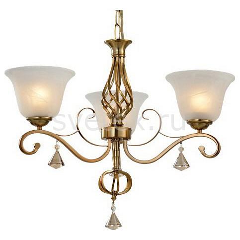 Подвесная люстра Arte LampЛюстры<br>Артикул - AR_A8391LM-3PB,Бренд - Arte Lamp (Италия),Коллекция - Cono,Гарантия, месяцы - 24,Высота, мм - 560-1760,Диаметр, мм - 560,Тип лампы - компактная люминесцентная [КЛЛ] ИЛИнакаливания ИЛИсветодиодная [LED],Общее кол-во ламп - 3,Напряжение питания лампы, В - 220,Максимальная мощность лампы, Вт - 60,Лампы в комплекте - отсутствуют,Цвет плафонов и подвесок - белый алебастр,Тип поверхности плафонов - матовый,Материал плафонов и подвесок - стекло,Цвет арматуры - медь,Тип поверхности арматуры - глянцевый,Материал арматуры - металл,Количество плафонов - 3,Возможность подлючения диммера - можно, если установить лампу накаливания,Тип цоколя лампы - E27,Класс электробезопасности - I,Общая мощность, Вт - 180,Степень пылевлагозащиты, IP - 20,Диапазон рабочих температур - комнатная температура,Дополнительные параметры - способ крепления светильника к потолку - на крюке, регулируется по высоте<br>