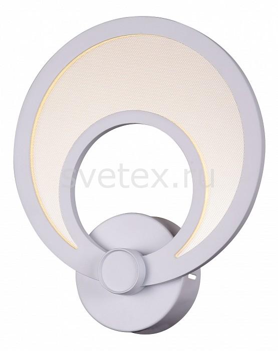 Бра ST-LuceСветодиодные<br>Артикул - SL898.501.01,Бренд - ST-Luce (Китай),Коллекция - Nola,Гарантия, месяцы - 24,Ширина, мм - 220,Высота, мм - 230,Выступ, мм - 60,Размер упаковки, мм - 350x300x120,Тип лампы - светодиодная [LED],Общее кол-во ламп - 1,Максимальная мощность лампы, Вт - 10,Цвет лампы - белый теплый,Лампы в комплекте - светодиодная [LED],Цвет плафонов и подвесок - белый,Тип поверхности плафонов - матовый,Материал плафонов и подвесок - акрил,Цвет арматуры - хром,Тип поверхности арматуры - глянцевый, матовый,Материал арматуры - металл,Количество плафонов - 1,Возможность подлючения диммера - нельзя,Цветовая температура, K - 3200 K,Экономичнее лампы накаливания - в 10 раз,Класс электробезопасности - I,Напряжение питания, В - 220,Степень пылевлагозащиты, IP - 20,Диапазон рабочих температур - комнатная температура,Дополнительные параметры - способ крепления светильника на стене – на монтажной пластине, светильник предназначен для использования со скрытой проводкой<br>