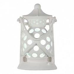 Накладной светильник ST-LuceСветодиодные<br>Артикул - SL578.551.01,Бренд - ST-Luce (Китай),Коллекция - Fiesta,Гарантия, месяцы - 24,Высота, мм - 320,Размер упаковки, мм - 545х390х575,Тип лампы - светодиодная [LED],Общее кол-во ламп - 1,Напряжение питания лампы, В - 220,Максимальная мощность лампы, Вт - 3,Лампы в комплекте - светодиодная [LED],Цвет плафонов и подвесок - белый,Тип поверхности плафонов - матовый,Материал плафонов и подвесок - керамика,Цвет арматуры - белый,Тип поверхности арматуры - матовый,Материал арматуры - гипс,Возможность подлючения диммера - нельзя,Класс электробезопасности - I,Степень пылевлагозащиты, IP - 20,Диапазон рабочих температур - комнатная температура,Дополнительные параметры - светильник предназначен для использования со скрытой проводкой<br>