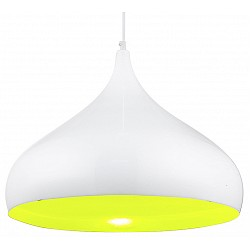 Подвесной светильник GloboДля кухни<br>Артикул - GB_15203,Бренд - Globo (Австрия),Коллекция - Franziska,Гарантия, месяцы - 24,Высота, мм - 1500,Диаметр, мм - 420,Тип лампы - компактная люминесцентная [КЛЛ] ИЛИнакаливания ИЛИсветодиодная [LED],Общее кол-во ламп - 1,Напряжение питания лампы, В - 220,Максимальная мощность лампы, Вт - 60,Лампы в комплекте - отсутствуют,Цвет плафонов и подвесок - белый, зеленый,Тип поверхности плафонов - матовый,Материал плафонов и подвесок - металл,Цвет арматуры - белый,Тип поверхности арматуры - матовый,Материал арматуры - металл,Возможность подлючения диммера - можно, если установить лампу накаливания,Тип цоколя лампы - E27,Класс электробезопасности - I,Степень пылевлагозащиты, IP - 20,Диапазон рабочих температур - комнатная температура,Дополнительные параметры - способ крепления к потолку - на монтажной пластине, регулируется по высоте<br>